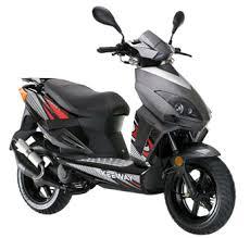 scooters keeway