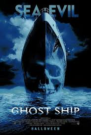 ghost ship pictures