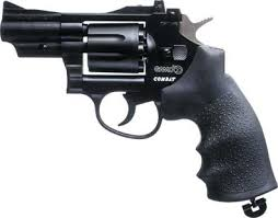 gamo pistols