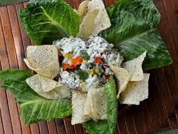 mexican chicken salad recipes