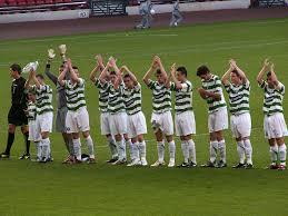 celtic teams