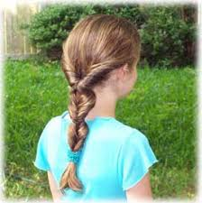 fun easy hairstyles