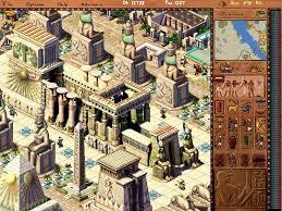 games pharaoh