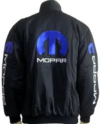 chrysler jacket