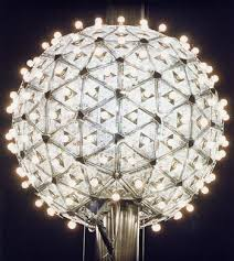 new year ball
