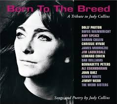Dolly Parton - Born To The Breed: A Tribute To Judy Collins