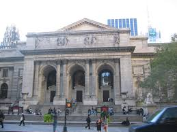 new york public library images