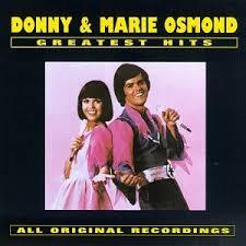 osmond donny
