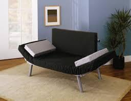 black futon bed