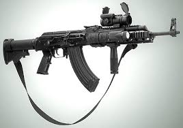 ak 47 tactical stocks