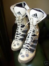 adidas adistar boxing boot