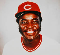 joe morgan baseball