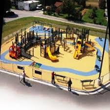 park playgrounds