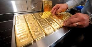 gold 1kg