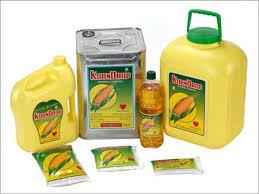 oil brand