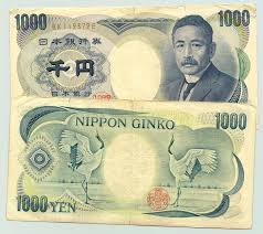 Yen Falls on Fed Positive Remarks