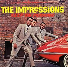 curtis mayfield the impressions