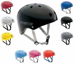 bmx bicycle helmets