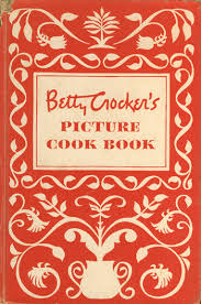 betty crocker books