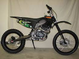 pit bikes 250