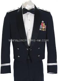 marine mess dress