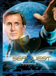 seaquest dsv season 1