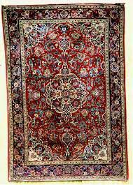 silk persian carpets