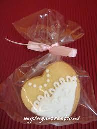 novelty cookies