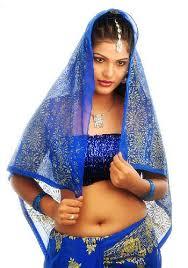 silk smitha navel