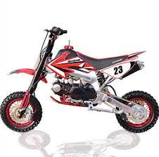 125 4 stroke dirt bike