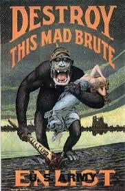 propaganda posters for world war one