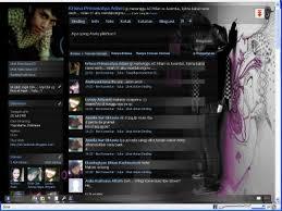 emo facebook layouts