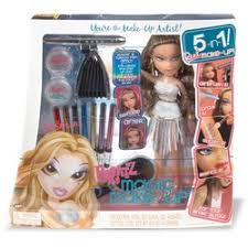 bratz magic makeup
