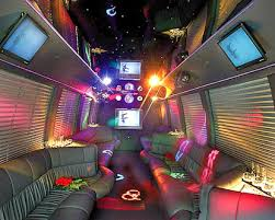 party bus pictures