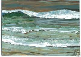 acrylic paint artists