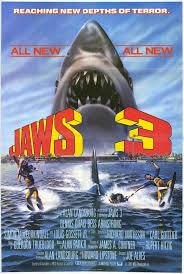 jaws 3 the movie