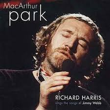 Richard Harris - MacArthur Park