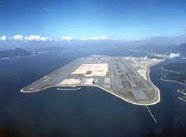 chap lap kok airport