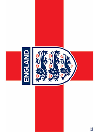 posters of england
