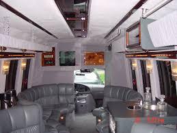 a party bus
