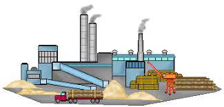 industrial clip art