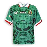 jerseys mexico