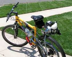 mountain bike motor
