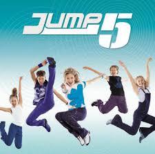 jump 5 albums