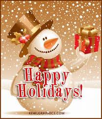 gift holidays