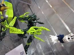 bionicle 2009