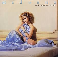 girl madonna