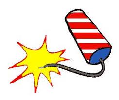 firecracker clip art