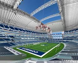 old dallas cowboys stadium