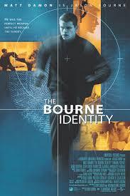 bourne identity movie